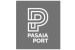 Logo Pasaia Port